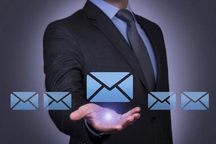 E-Mail Archivierung – Mailarchivierung